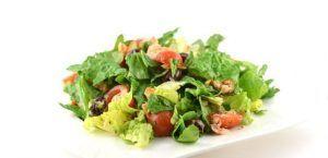 gezonde lunch salade