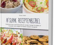 Afslank Receptenbijbel Review: Eten Zoals Het Bedoeld Is?