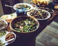 3 Ideeën Voor Een Gezonde Lunch Waarmee Je Zal Afvallen