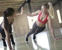 Buikvet Wegtrainen: 8 Effectieve Oefeningen & 4 Voedingsadviezen